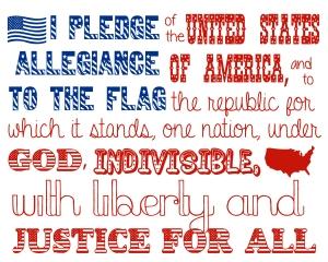 Pledge-Of-Allegiance-
