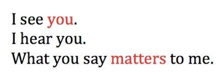see-hear-matter