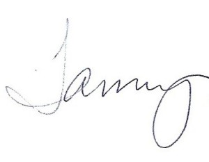 signature t